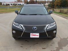 2013 Lexus RX450h Base AWD 4dr SUV SUV 4 Doors for sale in Longview, TX Source: http://www.usedcarsgroup.com/new-lexus-for-sale