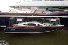 2012 Oceanco Power Boat For Sale - www.yachtworld.com