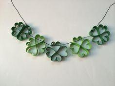 DIY St Patrick's Day Decoration