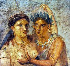 pintura romana isai peniche