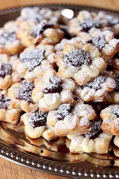 Fińskie ciasteczka
