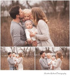 Love and Laughter | Hickory Family Photographer