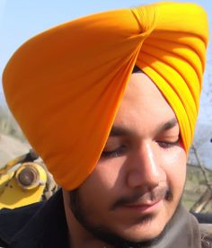 7 Best Turban Styles (For Turban Lovers) images  4404ab9e39d