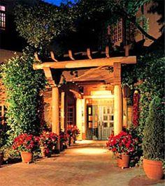 Hotel Santa Fe The Hacienda and Spa