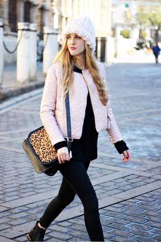 Pink #kissmylook