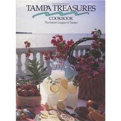 Tampa Treasures!