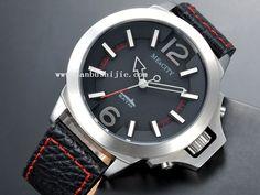 ME&City watch quartz 48mm