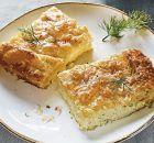 Τραγανά ρολά με ψωμί του τόστ ζαμπόν και τυρί | Συνταγές - Sintayes.gr Pita Recipes, Greek Recipes, Greek Pita, Spanakopita, Four, Tart, French Toast, Good Food, Pie