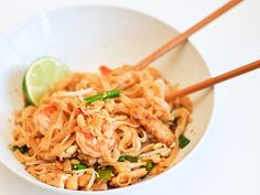 Ditch the Takeout: Make Your Own Pad Thai -- womendotcom