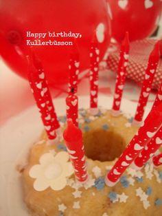 *Kullerbü*: Geburtstag