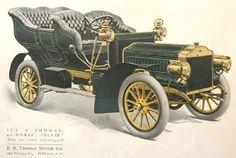 1905 Thomas Flyer