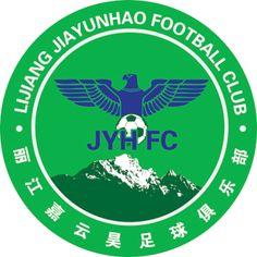 2012, Lijiang Jiayunhao F.C. (Lijiang #China) #LijiangJiayunhao #Lijiang (L9976)