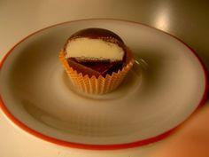 Cioccolatini al limoncello