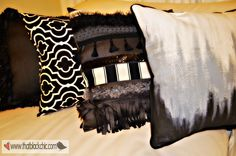DIY: Pillow Talk!