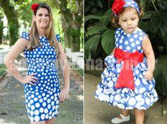 Vestido da Galinha Pintadinha   http://belapequena.com.br/produtos/?pesquisar=galinha+pintadinha