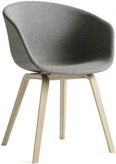 About a Chair. Oplev About a Chair fra danske HAY ←