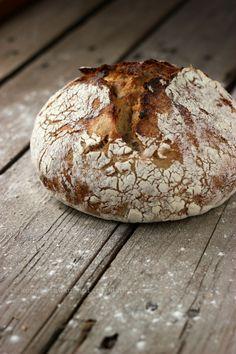 Roasted potato and rosemary bread #Yummy #Savory