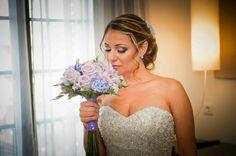 By : Fer Dias Nasa, Wedding Dresses, Makeup, Fashion, Bride Dresses, Make Up, Moda, Bridal Gowns, Alon Livne Wedding Dresses