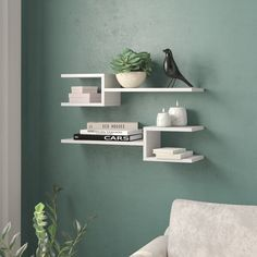 You'll love the Wall Shelf at Wayfair.co.uk - Great Deals on all Home Décor products. Enjoy free delivery over £40 to most of the UK, even for big stuff.