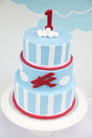 Image result for blue cute cake