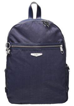 Kipling DEEDA Plecak city blue 399.20zł #moda #fashion #women #Kobieta #akcesoria #kipling #deeda #plecak #city #blue #niebieski #damski