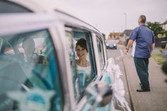 Wedding car bride wedding photography Wedding Car, Wedding Bride, Our Wedding, Fair Grounds, Wedding Photography, Fun, Travel, Viajes, Destinations