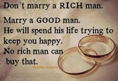 Marry A Good Man quotes relationships quote marriage quotes relationship quote relationship quotes