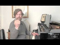 Morten Lauridsen - How to Write a Song - YouTube *interesting process outlined