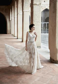 Eddy K CT175 Wedding Dress photo