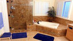 Las Vegas Badezimmer Renovieren Las Vegas Badezimmer Renovieren keineswegs zu Fuß aus Stilen. Las Vegas Bad Umbau könnte eingerich...
