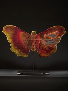 Marlene Rose is an award-winning glass sculptor, internationally known in museums as well as top art and glass galleries. Her works are collected by the glass cognoscenti, by fine-art collectors. Melting Glass, Image Glass, Cast Glass, Bronze, Fused Glass Art, Abstract Shapes, Contemporary Art, Objects, Sculpture