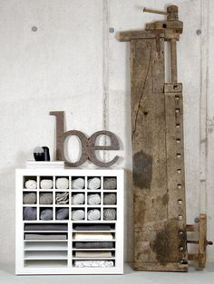102 besten arbeitsplatz bilder auf pinterest. Black Bedroom Furniture Sets. Home Design Ideas