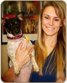 Ryan, Veterinary Technician Veterinary Technician, San