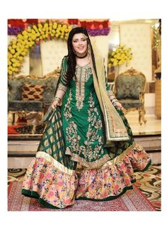 25 New Bridal Dresses 2019 Bridal Dresses 2018, Bridal Mehndi Dresses, Walima Dress, Pakistani Bridal Dresses, Pakistani Wedding Dresses, Pakistani Outfits, Bridal Outfits, Indian Dresses, Bridal Gowns