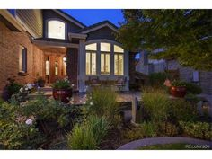 Property For Sale $640,000 Exquisite Home In The Piney Creek Community.