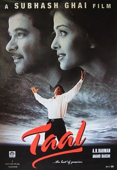 Watch Taal 1999 Full Hindi Movie Free Online Director: Subhash Ghai Starring: Anil Kapoor, Akshaye Khanna, Aishwarya Rai Bachchan, Alok Nath Genre: Musical, Romance Released on: 13 Aug 1999 Writer: Sa Hindi Bollywood Movies, Pakistani Movies, Tamil Movies, Bollywood News, Indian Movies, Star Sports Live, Film Theory, Download Free Movies Online