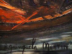 Quinquela Martin, pintor argentino