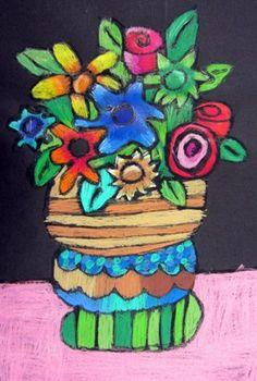 Artsonia Art Museum :: Artwork by Emma11873