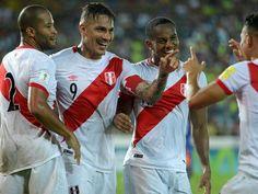 Selección Peruana: elige al once que debe arrancar ante Uruguay | Playbuzz