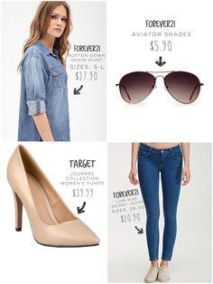 Get Jennifer Lopez Street Style!