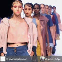 Repost from @forwardprlondon NEWS: The partnership between Vancouver Fashion Week (VFW) and ESMOD Dubai will continue forward. It officially began on the runway of VFW for the spring/summer 2017 season. ESMOD or L'École supérieure des arts et techniques de la mode is a private French fashion school that was founded in Paris in 1841 by master tailor Alexis Lavigne. ESMOD Dubai is its first and only outpost located in the burgeoning gulf region. - #forwardprlondon #esmoddubai  #vanfashionweek