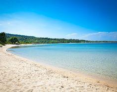 Paliouri-Chalkidiki Greece Halkidiki Greece, Macedonia, Beautiful Beaches, Strand, The Locals, Serenity, Places To Visit, Waves, Ocean