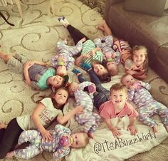 Who is ready for OutDaughtered Episode | WEBSTA - Instagram Analytics