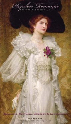 VICTORIAN TRADING CO. on Pinterest   Vintage Hats ...