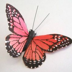 Product Detail: Product are sold in Butterfly has no giltter Craft Online, Creative Crafts, Insects, Feather, Bee, Butterfly, Scrapbook, Detail, Quill