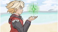 Xenoblade Chronicles 2, Fan Art, Future, Games, Future Tense, Gaming, Plays, Game, Toys