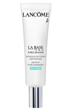 Lancome ~ pore minimizer. Works within weeks!
