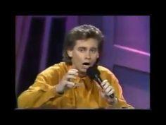Brian Regan - Something's Wrong with the Regan Boy (1992) - YouTube