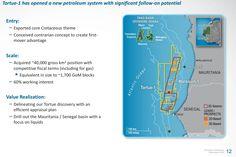 Major Gas Discovery Offshore Senegal - Oilpro.com