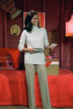 The Mary Tyler Moore Show (1970-77, CBS)
